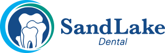 Sand Lake Dental logo